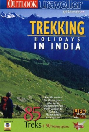 Trekking guide Outlook