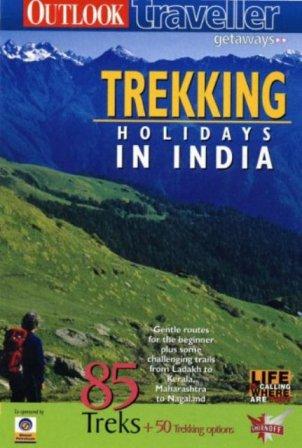 Trekking guide Outlook