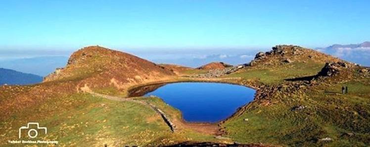 saru lake vaibhav r