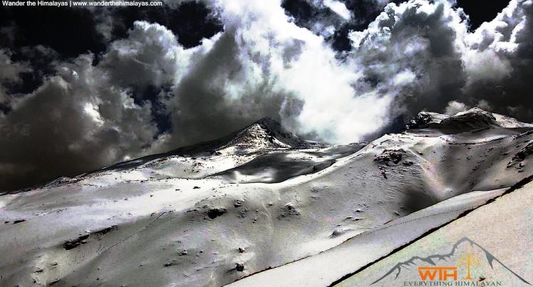 Pangarchulla Peak climb 2015 Wander the Himalayas www.wanderthehimalayas.com