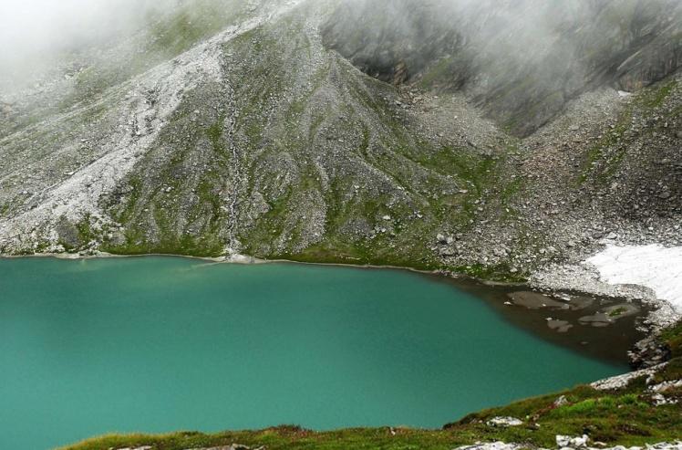 kagbhushandi lake1