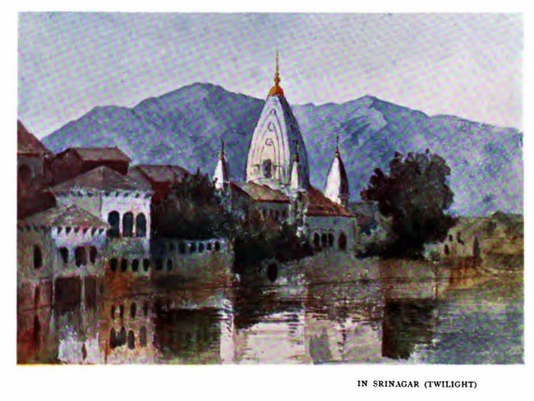 in srinagar 1907