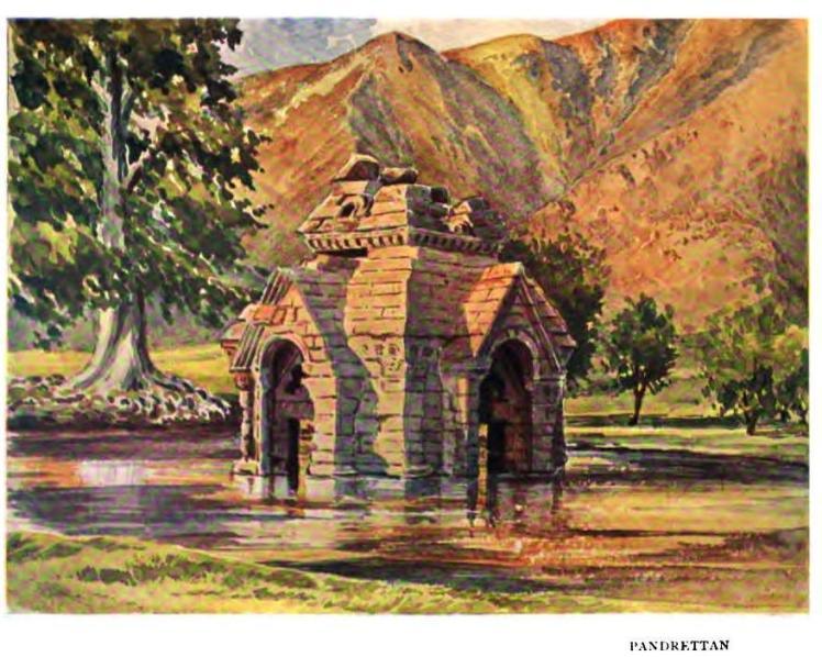 pandrettan 1907