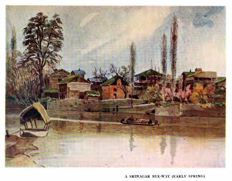 srinagar 1907